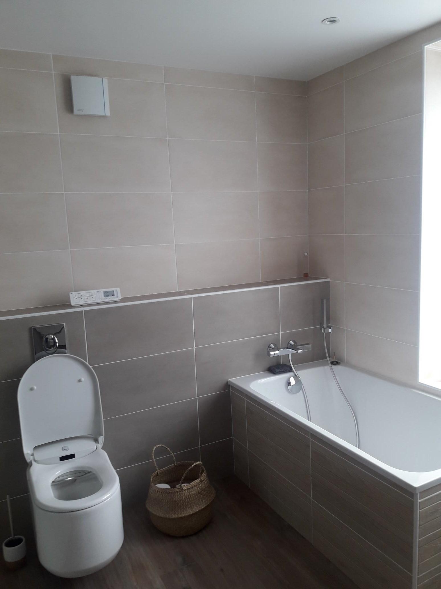 installation et r novation de salles de bains brest. Black Bedroom Furniture Sets. Home Design Ideas